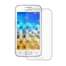 Samsung Galaxy V / V Plus | Anti Gores Kaca / Tempered Glass Kaca Bening