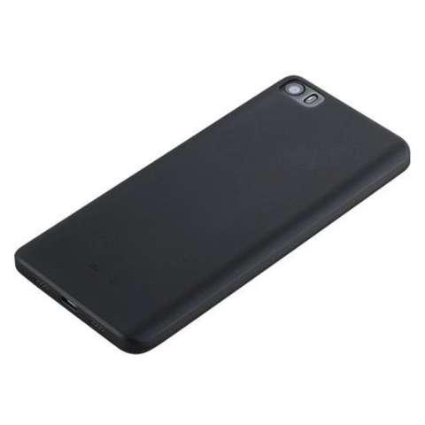Tokomuda Ultra Slimmatte Xiaomi Redmi 4x Back Case Back Cover Source · Tokomuda ULTRA SLIMMATTE XIAOMI
