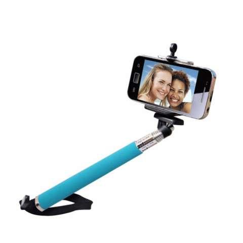 ... Home Tongsis Monopod Selfie Stick Tomsis Remote Bluetooth Shutter Lens Clip Fish Eye