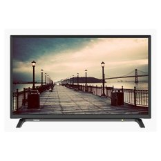 TOSHIBA 32 Inch LED TV Series Pro Theatre [32L1600] - Hitam