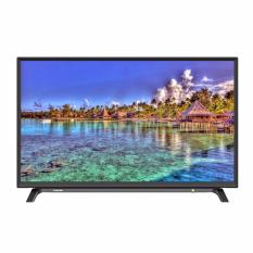 Toshiba 32L1600VJ HD Flat LED TV [32 Inch]