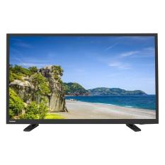 TOSHIBA 32L2800VJ - USB MOVIE LED TV - 32 Inch