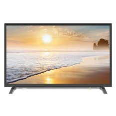 Toshiba New Edition Smart TV LED 32Inch 32L5650VJ - Free Bracket - Hitam