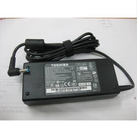 Jual Toshiba Ori Adaptor Charger Laptop Notebook Satellite 19v 474a 5525 Harga Rp 115000