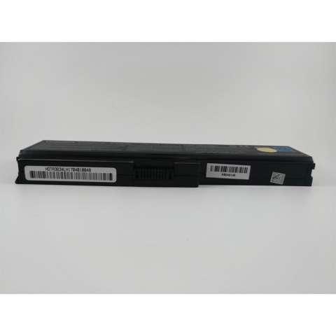 TOSHIBA Original Baterai Laptop Notebook PA3634 M300 M800 C655 A655 M300 L600 M505 3635 3816 NB510 U400 U500 C600 1