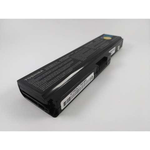 TOSHIBA Original Baterai Laptop Notebook PA3634 M300 M800 C655 A655 M300 L600 M505 3635 3816 NB510 U400 U500 C600 3