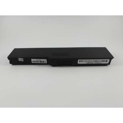 TOSHIBA Original Baterai Laptop Notebook PA3634 M300 M800 C655 A655 M300 L600 M505 3635 3816 NB510 U400 U500 C600 4