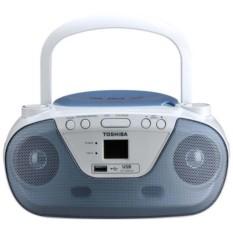 Toshiba Portable CD Radio Player TY-CRU8