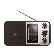 Toshiba Radio TY-HRU30 - 8 Bands + USB MP3