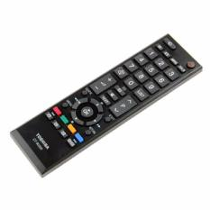 Toshiba Remote TV LCD LED Original CT-90454 - Hitam