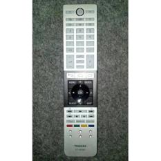Toshiba Remote TV LED,LCD CT90462 Original - Hitam