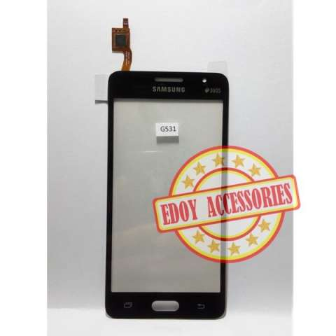 Tempered Glass Screen Protector 03mm . Source · Touchscreen Samsung Galaxy Grand Prime .