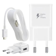Travel Charger 15W Fast Charging for Samsung Galaxy Note 4