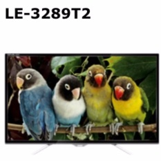 TV Akari Led Television 32 Inch HD Digital Ready LE-3289T2