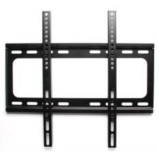 TV Metal Stand Bracket 1.3m Thick 400 x 400 Pitch 4.5cm Wall Distance for 32-60 Inch TV - Black