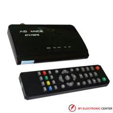 TV Tuner Advance ATV 798FM / TV Tunner For Monitor LED / LCD