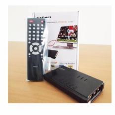 TV TUNER GADMEI 3810 COMBO + FM