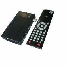TV Tuner Gadmei Combo 3810 E + FM