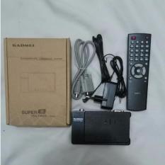 TV TUNER GADMEI COMBO CRT+LCD TV3810E