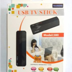 TV TUNER USB STICK 380 GADMEI