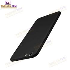 Twelven Case Slim Matte For Oppo A71 - Hybrid Series