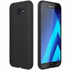 Twelven Case Ultra Slim Matte For Samsung A5 2017 A520 - Hybrid Series