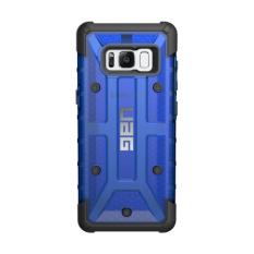 UAG Galaxy S8 Plus Case Plasma - Cobalt