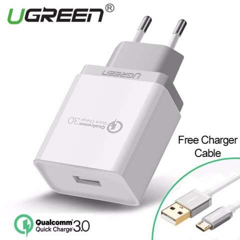 Free 1m Micro Usb Cable Kabel Putiheu. Source · Harga Jual Ugreen .