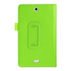 Ultra Slim Flip Kulit untuk Menutupi Kasus Floding Stan Acer Iconia One 7 B1-770 GN-Intl