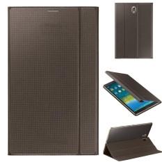 Ultra Slim Kulit Cover Case untuk Samsung Galaxy Tab S 8.4 Inch T700 GN-Intl