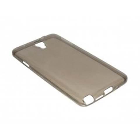 Ultra Thin for Samsung Galaxy Note 3 Neo / N7505 - Abu Abu Transparan