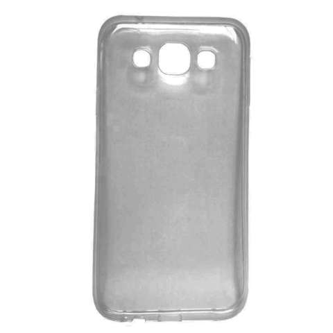 Case For Samsung Galaxy Note 1 N7000 Abu Abu Gratis Tempered Glass Source Ultra thin
