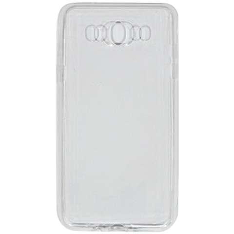 Ultrathin Softcase For Samsung Galaxy J7 (2016) J710 Ultrathin Jelly Air Case 0.3mm
