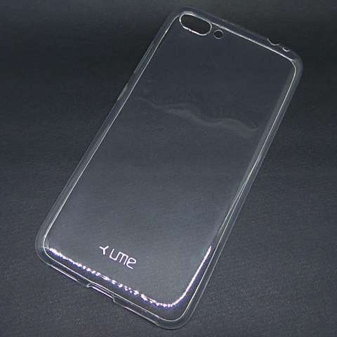 Ultrathin Softcase UME TPU untuk Asus Zenfone 4 Max Pro 5.5 inch ZC554KL Casing Ultra thin