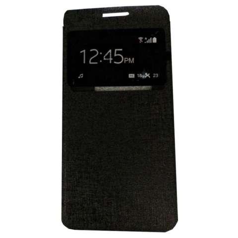 Ume Lenovo P70 Ukuran 5.0 Inch Flipshell / Flip Cover Lenovo P70 / Leather Case /