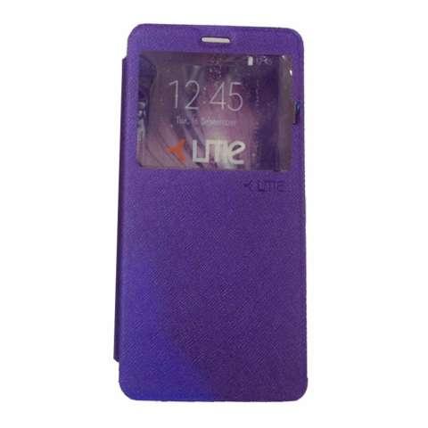 CASE SARUNG HANDPHONE VIEW UNGU. Home; Ume Flip Cover Lenovo P70 .