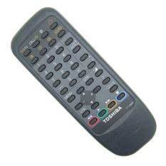 Universal Remote Control for Toshiba TV Tabung or CRT