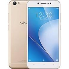 Vivo V5 Plus - 4GB- Gold