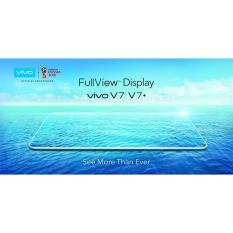 Vivo V7 Black  Full View Display