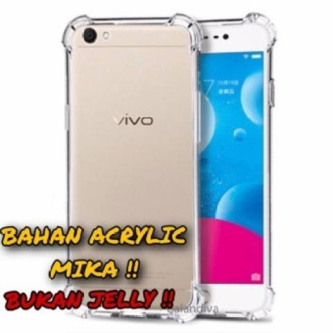 VIVO V3 / Y53 Anti Crack Anti Shock Hard Case