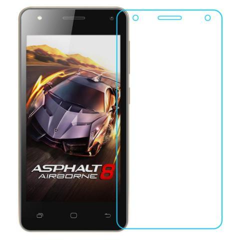 Vn Smartfren Andromax E2+ Plus Tempered Glass 9H Screen Protector 0.32mm - Transparan