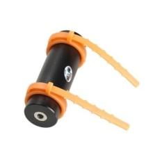 Waterproof USB Plug Musik MP3 Player untuk Berenang Menyelam Air Olahraga FM 4 GB-Intl
