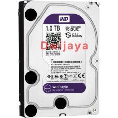 WD Purple 1 TB Hardisk Internal