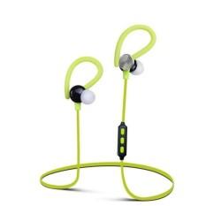Nirkabel Bluetooth Headset Wonder Olahraga Earphone Headphone untuk IPhone-Intl