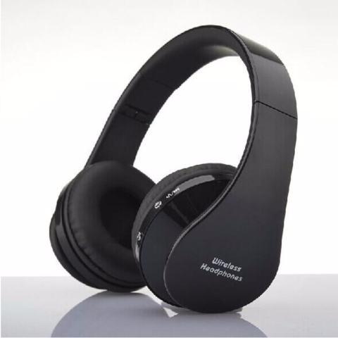 mikrofon MP3 FM headset untuk ponsel pintar. Source · 888 Bluetooth KSD .