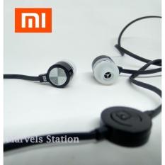 Xiaomi Handsfree/Headset/Earphone Hifi Music - Kabel Gepeng