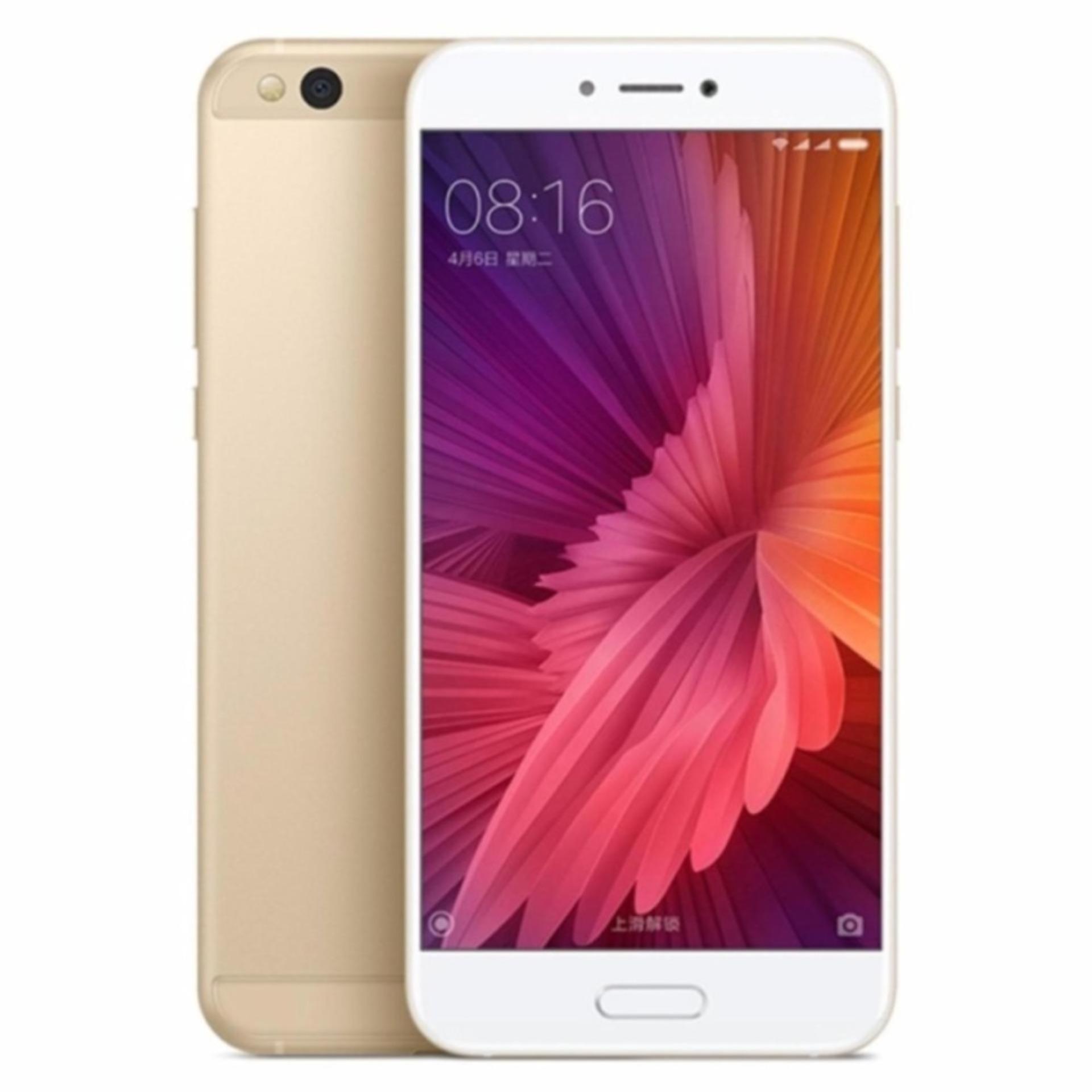 Murah Xiaomi Redmi 4a Prime Ram 2gb Rom 32gb Gold Gudang 2 16 Gb Garansi Distributor 3gb 64gb Mi 5c 1 Tahun
