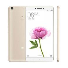 Xiaomi Mi Max 2 Smartphone - Gold [128 GB/4 GB