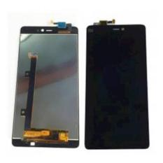 Xiaomi Mi4i Lcd + Touchscreen Hitam