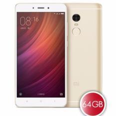 Xiaomi Redmi Note 4 - 4G LTE - 64GB - Silver